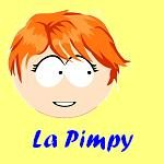 La Pimpy e…la carriera del limone
