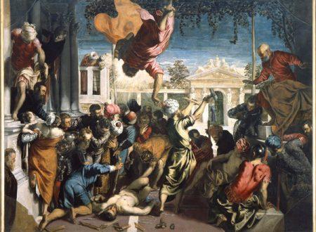 Osare non è mai fatale – Tintoretto, pittore ardito
