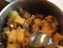 L'appetito vien mangiando – la cucina casalinga