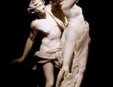 L'amore infelice. Apollo e Dafne di Bernini