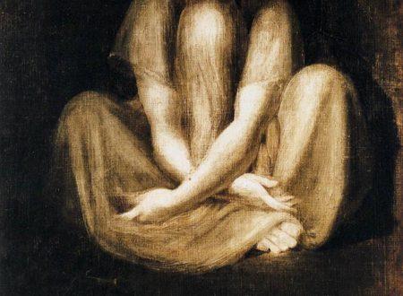 Silenzio. L'estrema ferita della solitudine di Johann Heinrich Füssli