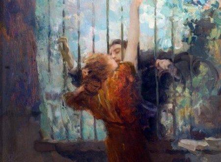"""Un desiderio esaudito, """"Il convegno"""" di Ambrogio Antonio Alciati"""