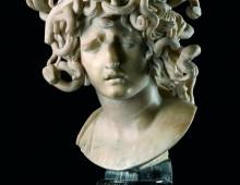 Lo sguardo dell'errore, la Medusa di Gianlorenzo Bernini