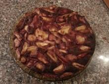 Ricetta per l'ora del tè: la torta di mele
