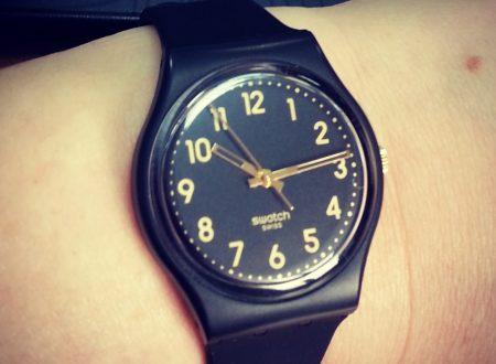 L'ora illegale
