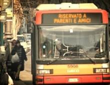Riflessioni da autobus