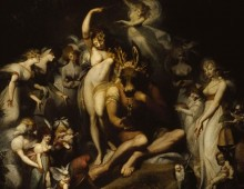 Hogarth, Reynolds, Turner. Pittura inglese verso la modernità