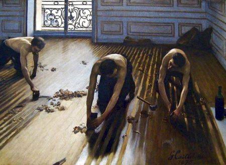 L'inaspettato di Gustave Caillebotte