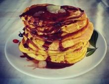 La domenica e il suo pancake