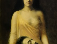 Tra vittima e carnefice. Salomé di Jean Benner