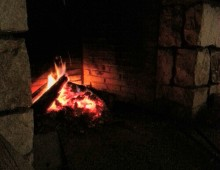 Al fuoco!