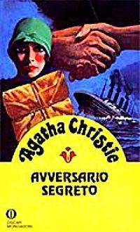 Avversario segreto (1922)