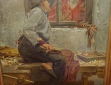 Il bacio sul vetro di Veeres Zultan