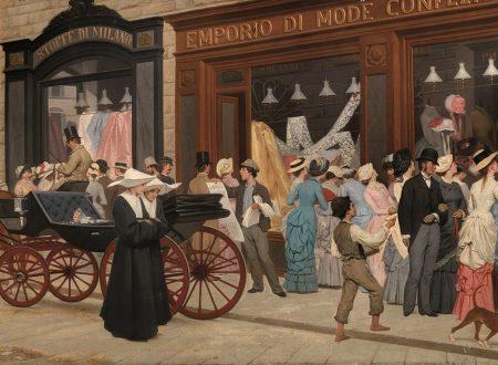La moda di Antonio Puccinelli