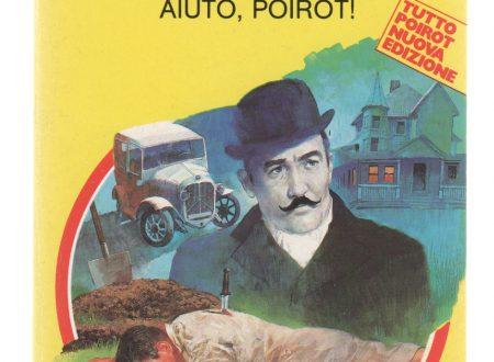 Aiuto Poirot (1923)
