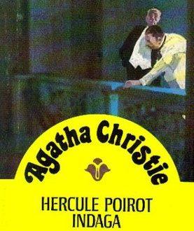Hercule Poirot Indaga (1924)