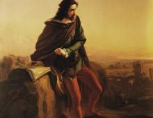 Cola di Rienzo e cosa succede a voler governare Roma