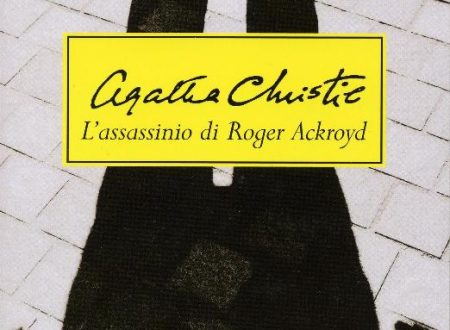 L'assassinio di Roger Ackroyd (1926)