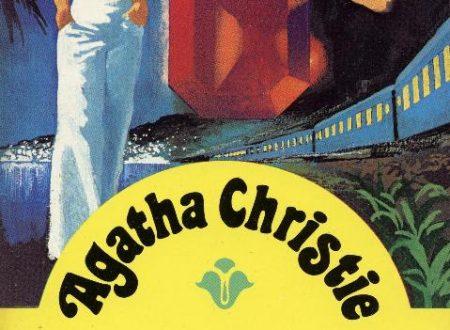 Il mistero del treno azzurro (1928)