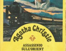 Assassinio sull'Orient Express (1934)