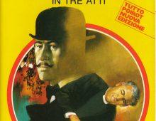 Tragedia in tre atti (1934)