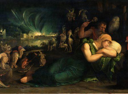 La notte di Giovanni Battista Luteri