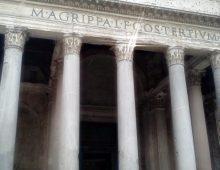 Perché il Pantheon va pagato