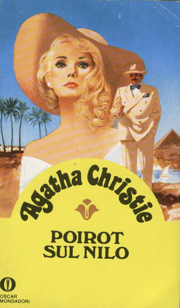 Poirot sul nilo 1936 piantatastorta non un blog sul giardinaggio - Carte in tavola agatha christie pdf ...
