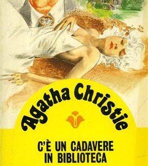 C'è un cadavere in biblioteca (1942)