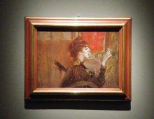 Giovanni Boldini, la mostra a Roma