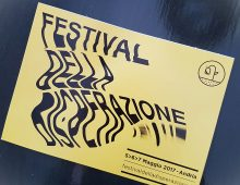 Un tranquillo weekend di disperazione – Cronache di un Festival Letterario