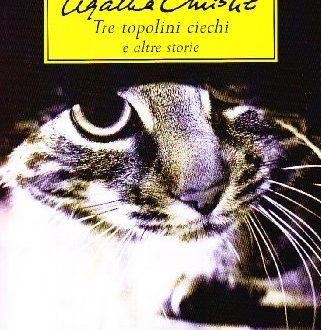 Tre topolini ciechi e altre storie (1950)
