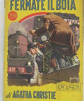 Fermate il boia (1952)