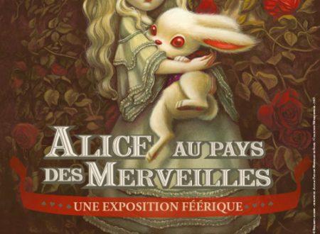 Alice nel Paese delle meraviglie. Una mostra da favola