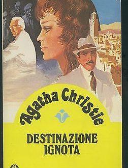 Destinazione ignota (1954)