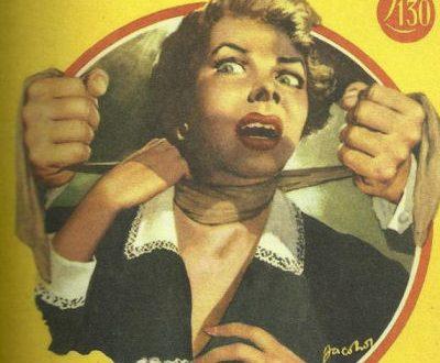 Polvere negli occhi (1953)