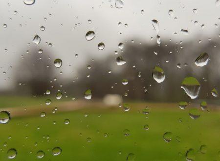 Quando piove sempre