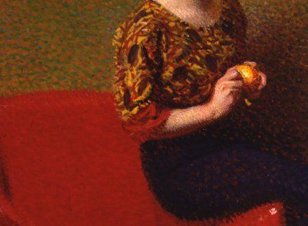 L'arancio di Arturo Noci