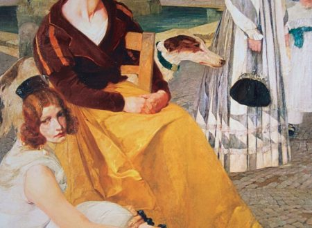 Scene di vita romana di Umberto Bottazzi